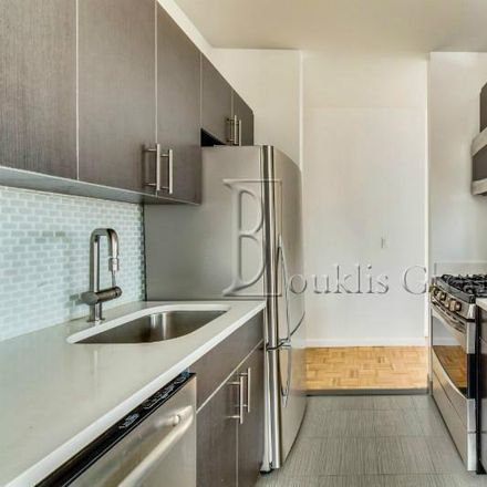 Rent this 4 bed apartment on Terry's in 41 River Terrace, New York