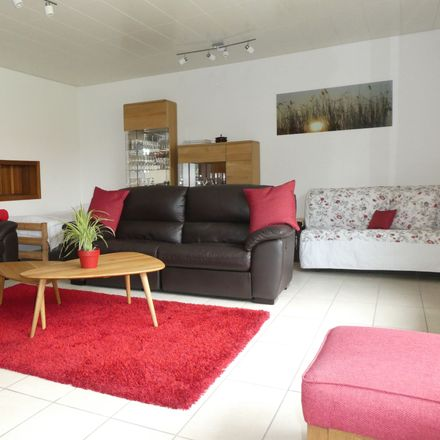 Rent this 4 bed apartment on Cologne in Pesch, NORTH RHINE-WESTPHALIA