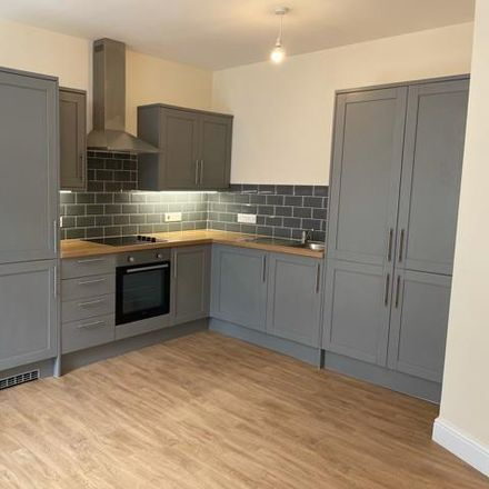 Rent this 2 bed apartment on Victoria Place in Haverfordwest SA61 2LP, United Kingdom