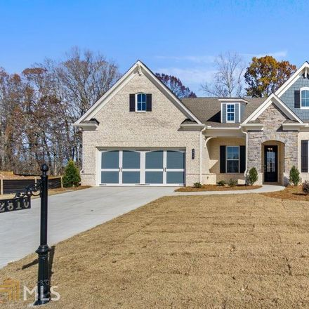 Rent this 3 bed house on Rover Ct in Cumming, GA