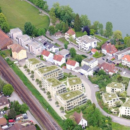 Rent this 4 bed apartment on Landkreis Lörrach in Nollingen, BADEN-WÜRTTEMBERG