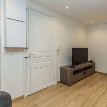 Rent this 2 bed apartment on 248 Rue de Rivoli in 75001 Paris, France