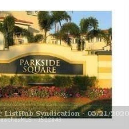 Rent this 3 bed townhouse on 3126 N Oasis Dr in Boynton Beach, FL