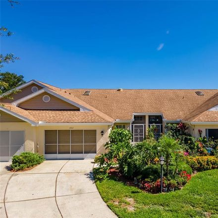 Rent this 2 bed condo on Nicene Ct in Sun City Center, FL