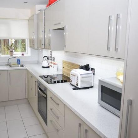 Rent this 3 bed house on Cresley Drive in Hart RG27 9GY, United Kingdom