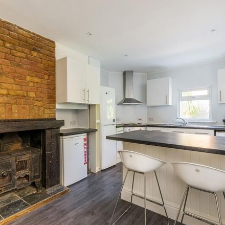 Rent this 5 bed house on Crooke Road in London SE8, United Kingdom