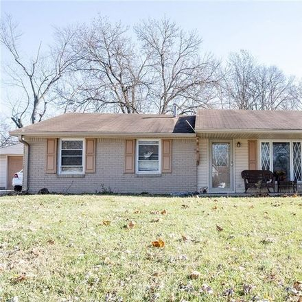 Rent this 4 bed house on Keyhole Cove in Greenwood, IN
