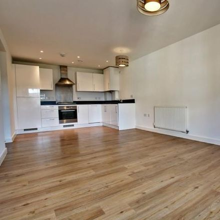Rent this 2 bed apartment on Wells View Drive in London BR2 9TU, United Kingdom