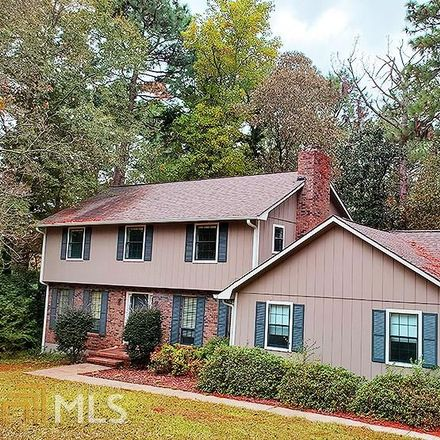 Rent this 4 bed house on 402 Lake Front Drive in Warner Robins, GA 31088