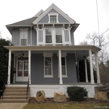 Rent this 4 bed house on 303 North Court Street in Howell, MI 48843