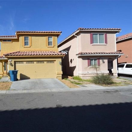 Rent this 3 bed house on E Spiritual Way in Las Vegas, NV
