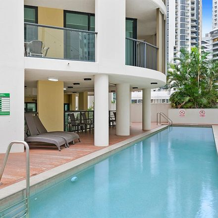 Rent this 2 bed apartment on 1603/120 Mary Street