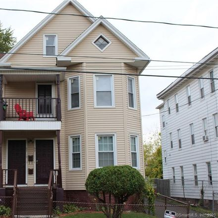 Rent this 6 bed townhouse on 67 Harbison Avenue in Hartford, CT 06106