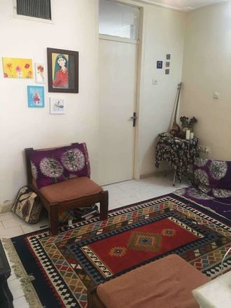Rent this 1 bed apartment on Tehran in District 10, ایمانی