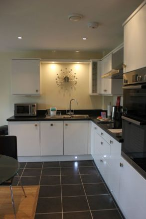 Rent this 1 bed apartment on RBS in Victoria Road, Rushmoor GU14 7NT