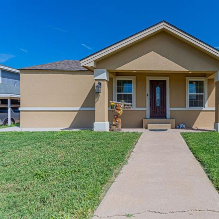 Rent this 4 bed house on W Pecan Ave in Midland, TX