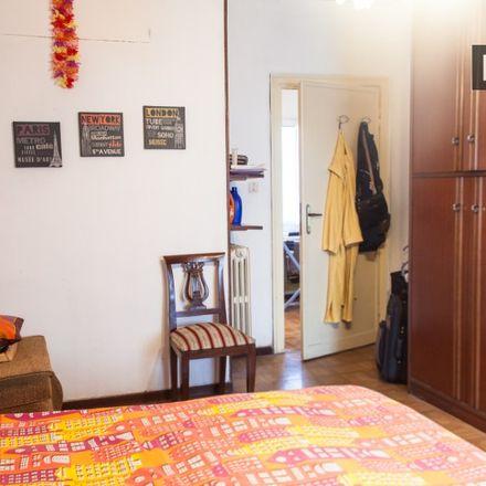 Rent this 2 bed apartment on Cherubini in Via Tiburtina, 360