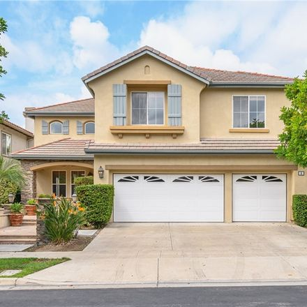 Rent this 4 bed house on 9 Brentwood in Irvine, CA 92620