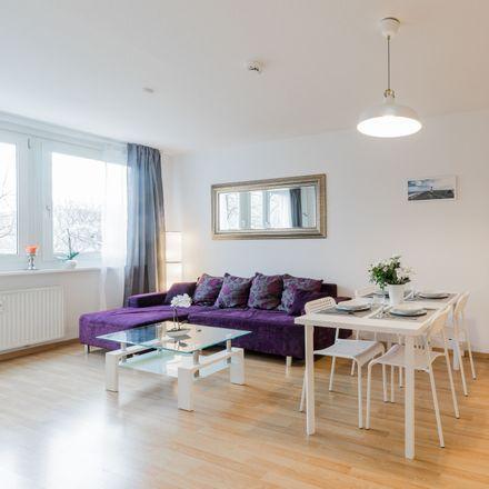 Rent this 1 bed apartment on Fröbel-Kindergarten Schatzinsel in Fischerinsel 7-8, 10179 Berlin