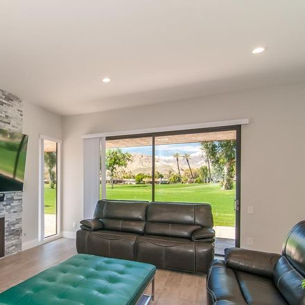 Rent this 3 bed house on 3 Lafayette Drive in Rancho Mirage, CA 92270