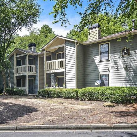 Rent this 1 bed apartment on 3502 Pleasantdale Road in Tucker, GA 30340