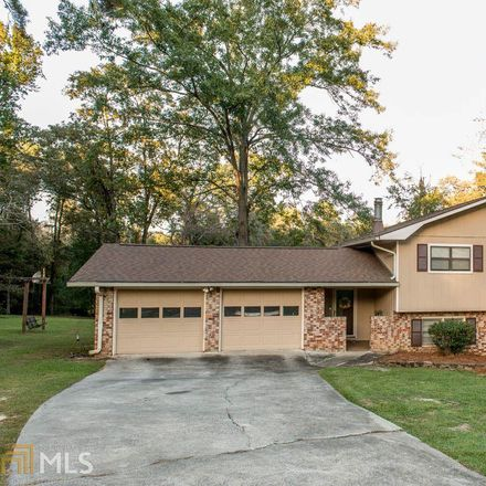 Rent this 4 bed house on 122 Echo Lane in Warner Robins, GA 31088