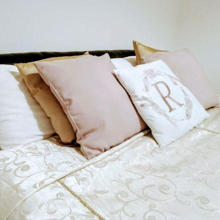 Rent this 1 bed apartment on Via Dante Alighieri in 70123 Bari BA, Italy