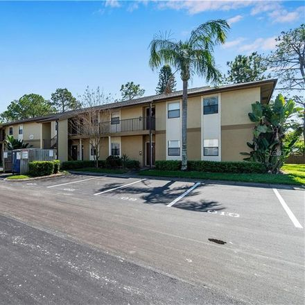 Rent this 2 bed condo on 10178 Sailwinds Blvd S in Largo, FL