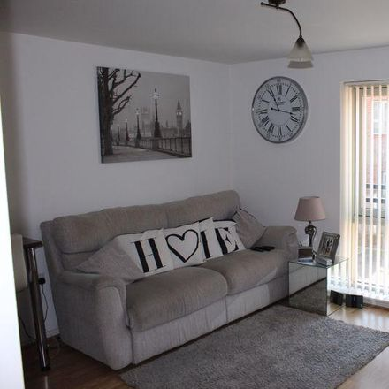 Rent this 1 bed apartment on Milestone Road in Harlow CM17 9NW, United Kingdom