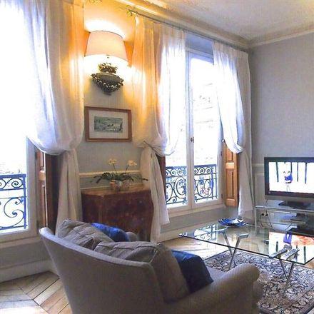 Rent this 1 bed apartment on 66 Rue de Rivoli in 75008 Paris, France