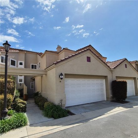 Rent this 2 bed loft on 26 Michelangelo in Aliso Viejo, CA 92656