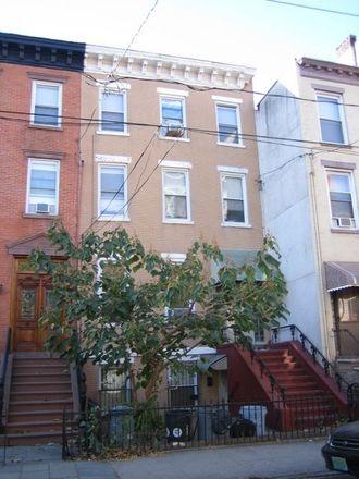 Rent this 1 bed apartment on 236 Garden Street in Hoboken, NJ 07030