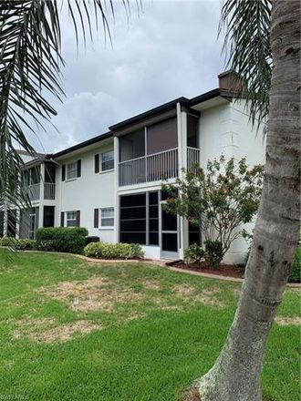 Rent this 2 bed condo on New Post Drive in North Fort Myers, FL 33917