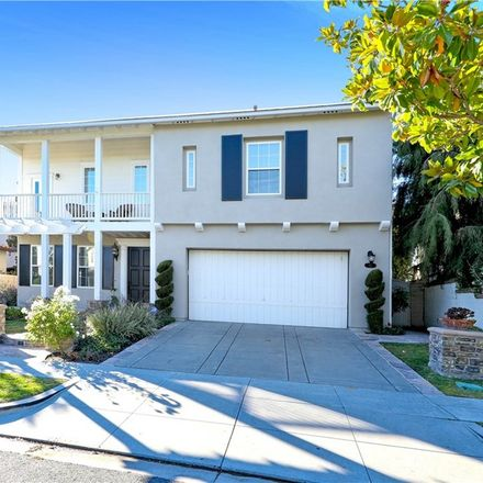 Rent this 5 bed house on Mason Ln in Ladera Ranch, CA