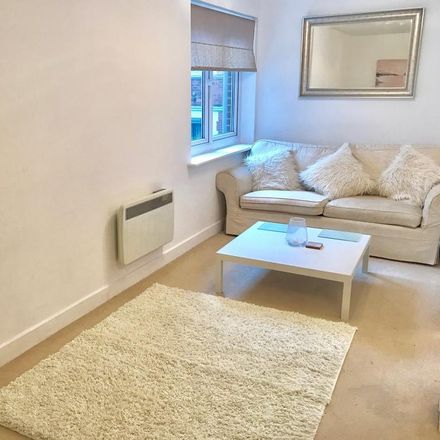 Rent this 1 bed apartment on St John's Road in Bournemouth BH5 1EL, United Kingdom