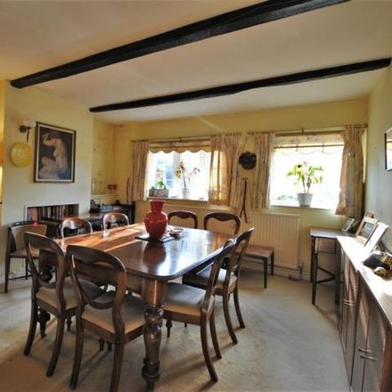 Rent this 4 bed house on Mullin Lawn in The Village, Prestbury SK10 4AL