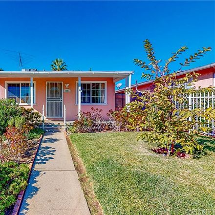 Rent this 3 bed house on 8407 Murietta Avenue in Los Angeles, CA 91402
