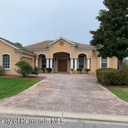 Rent this 3 bed apartment on Jericho Rd in Brooksville, FL