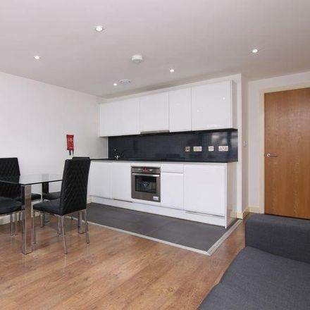Rent this 1 bed apartment on 68;70 Duke Street in Liverpool L1 5AA, United Kingdom