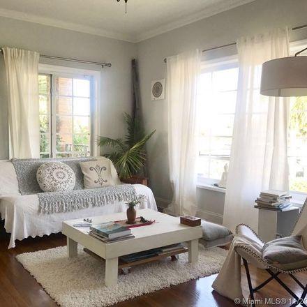 Rent this 2 bed condo on 2135 Calais Drive in Miami Beach, FL 33141