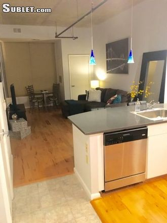 Rent this 1 bed apartment on The Radius in 1300 N Street Northwest, Washington