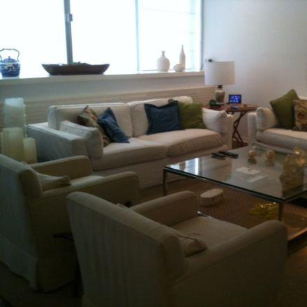 Rent this 1 bed apartment on Avenida Epitácio Pessoa in Lagoa, Rio de Janeiro - RJ