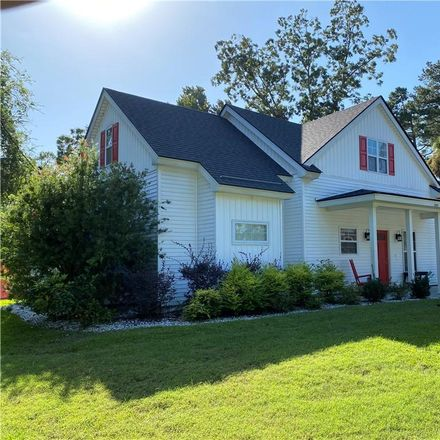 Rent this 3 bed house on Cinder Landing Ct in Savannah, GA