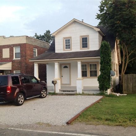 Rent this 3 bed house on 1311 Byron Street in East Highland Park, VA 23222