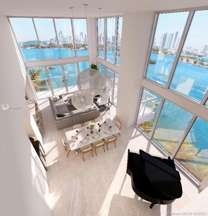 Rent this 5 bed condo on 1500 Bay Road in Miami Beach, FL 33139