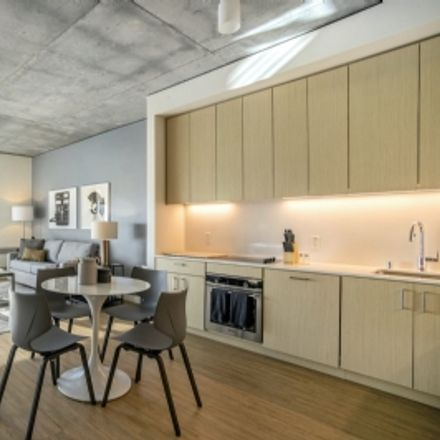 Rent this 1 bed apartment on Artison on 18th in 18th Avenue South, Nashville-Davidson