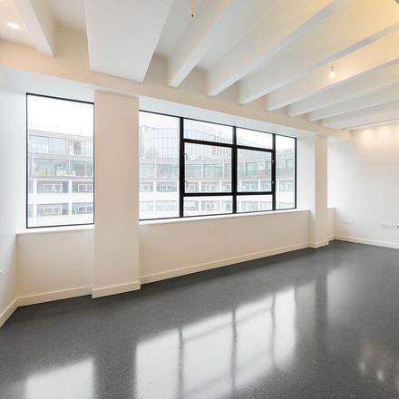 Rent this 2 bed apartment on Wood Lane in Studio 8, TC8