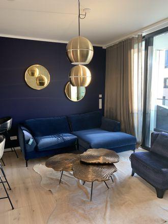 Rent this 2 bed apartment on MyZeil Parkhaus in Thurn-und-Taxis-Platz, 60313 Frankfurt