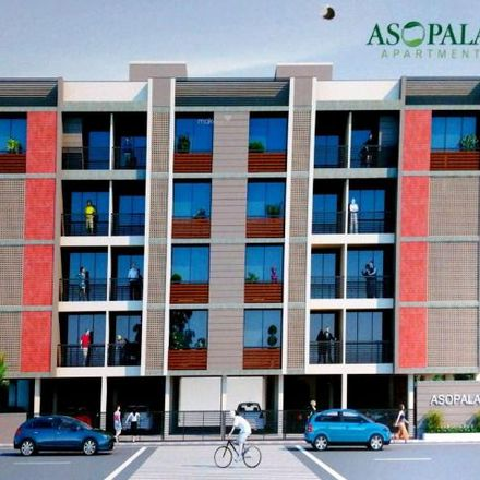 Rent this 2 bed apartment on Dudheshwar in Ahmedabad - 380001, Gujarat
