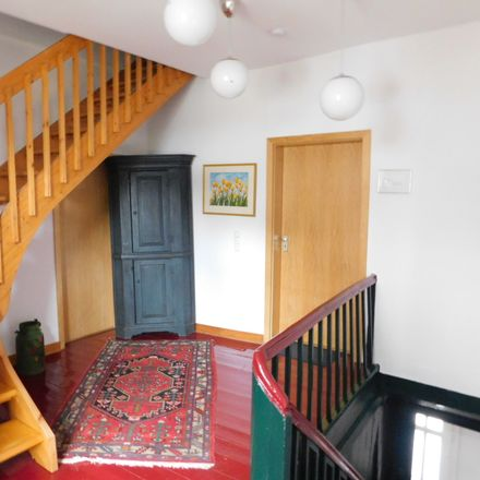 Rent this 4 bed apartment on Ruhrtalstraße 462 in 45219 Kettwig, Germany